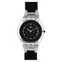 SWATCH SFK116 SKIN PURE BLACK