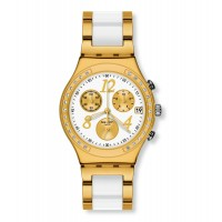 SWATCH YCG407G DREAMNIGHT YELLOW