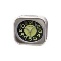 Rhythm CRE876NR03 Despertador Beep
